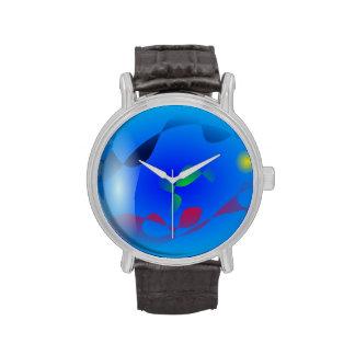 Sea Serpent Watches