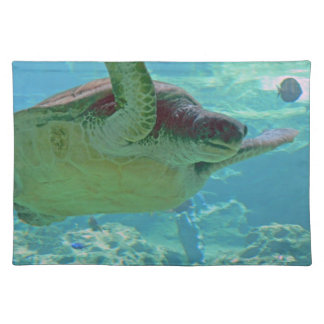 Sea Turtle Placemat