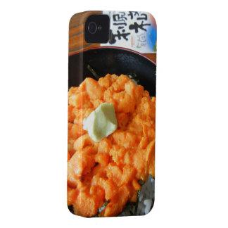 Sea urchin bowl iPhone 4 Case-Mate case