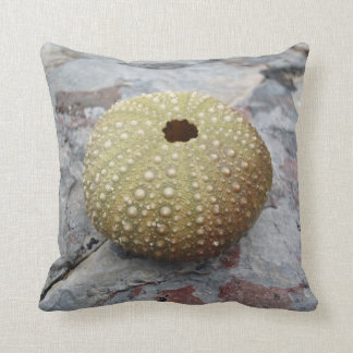 Sea Urchin Pillow Throw Cushions