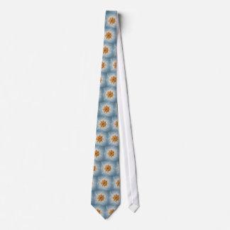 Sea Urchin Tie