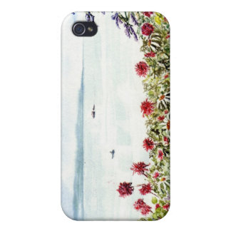 'Sea View' iPhone 4 Case