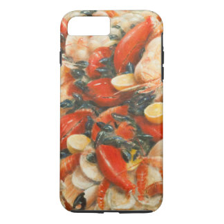 Seafood Extravaganza 2010 iPhone 8 Plus/7 Plus Case