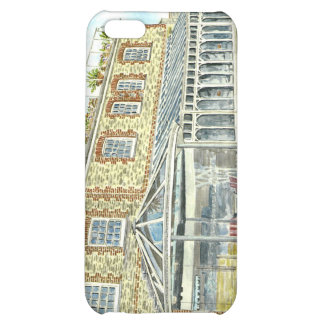 'Seafood Restaurant (Padstow)' iPhone 4 Case