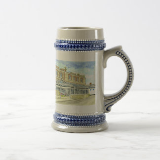 'Seafood Restaurant (Padstow)' Stein Coffee Mugs