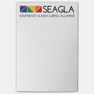 SEAGLA Post-It Notes