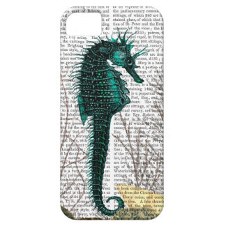 SeaHorse and Sea Urchins 2 iPhone 5 Covers