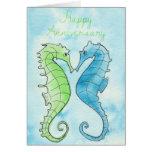Seahorse Anniversary