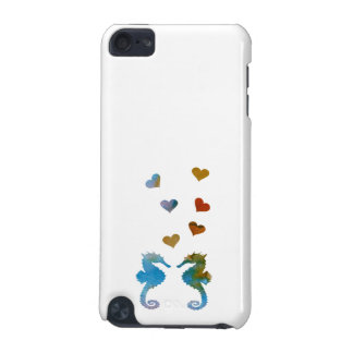 Seahorses iPod Touch (5th Generation) Covers