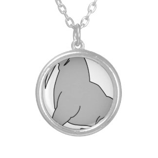 Seal Pendant