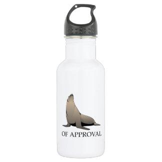 Seal Of Approval 532 Ml Water Bottle
