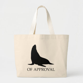 Seal Of Approval Bag