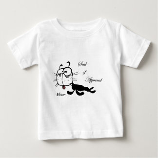 Seal of Approval Infant T-Shirt