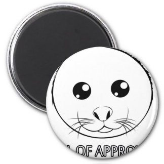 Seal of Approval Magnets