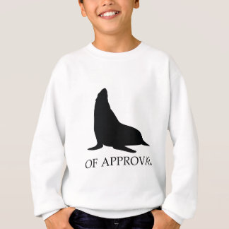 Seal Of Approval Tees