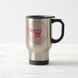 Seal Pink Mug