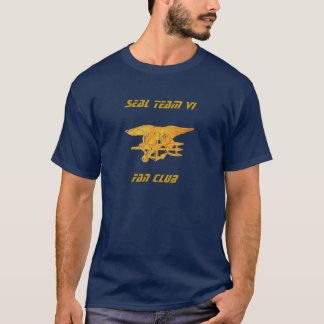 Seal Team VI T-Shirt