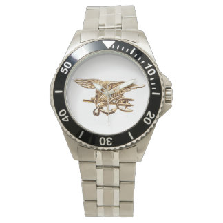 Seal Team VI Watch