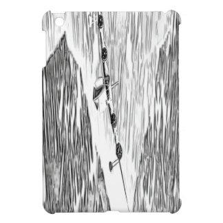 Seaplane Dove 2 iPad Mini Case