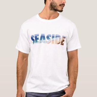 Seaside Tee (White)