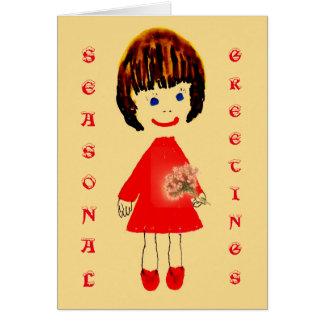 Seasonal Card
