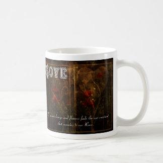 Seasons Love Mug