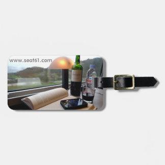 Seat61 TGV luggage label