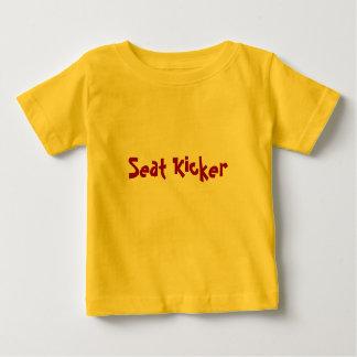 Seat Kicker Baby T-Shirt
