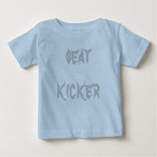 seat kicker t-shirt