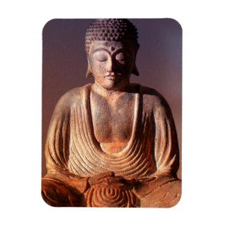 Seated Buddha Image Magnet