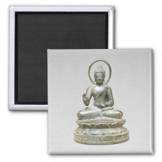 Seated Transcendent Buddha Magnet