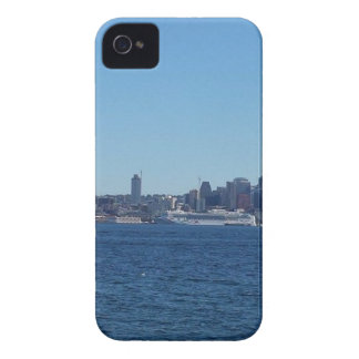 SEATTLE Case-Mate iPhone 4 CASES