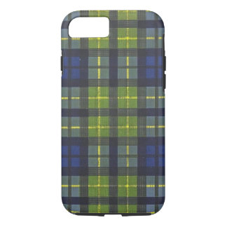 Seattle Football Blue Green Vintage Team Colors iPhone 8/7 Case