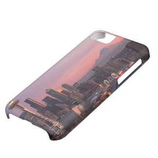 Seattle from Kerry Park. iPhone 5C Case