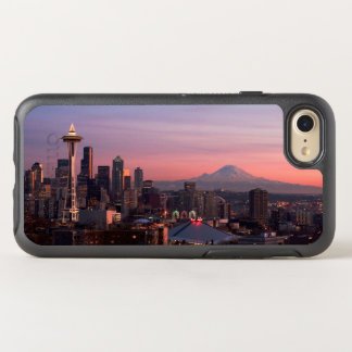 Seattle from Kerry Park. OtterBox Symmetry iPhone 8/7 Case