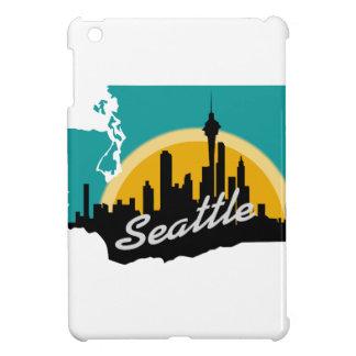 Seattle iPad Mini Case