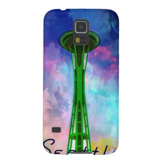 Seattle Space Needle Case