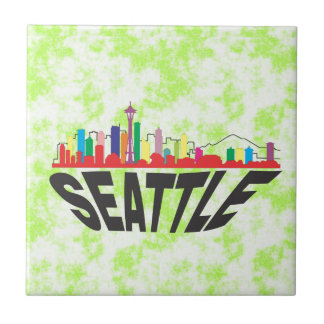 Seattle Tile