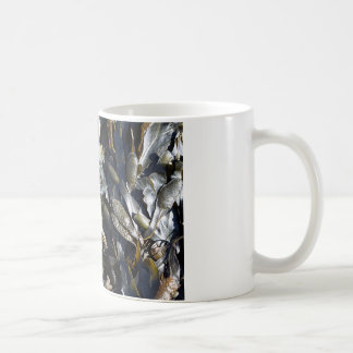 Seaweed Basic White Mug