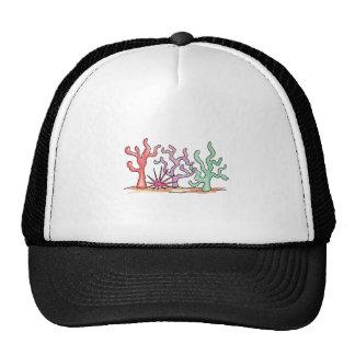 Seaweed Cap