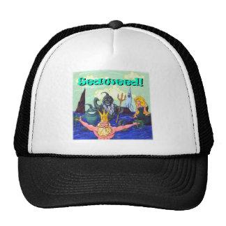 Seaweed! Cap