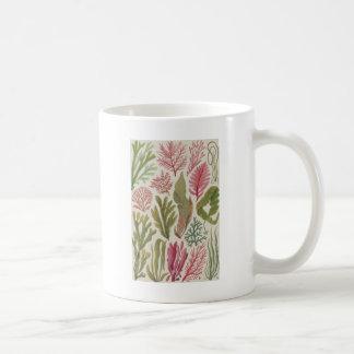 Seaweed Family Coffee Mug