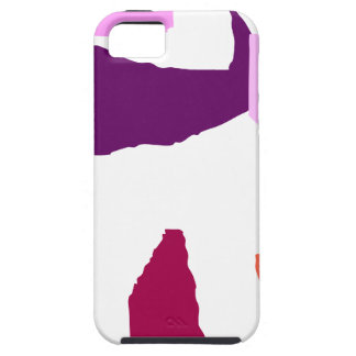 Seaweed iPhone 5 Covers