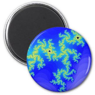 Seaweed Magnet