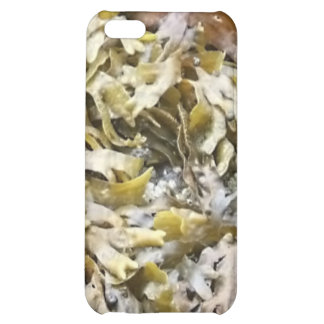 Seaweed Mosaic iPhone 4 Speck Case Case For iPhone 5C