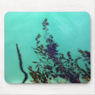 Seaweed Mouse Pad