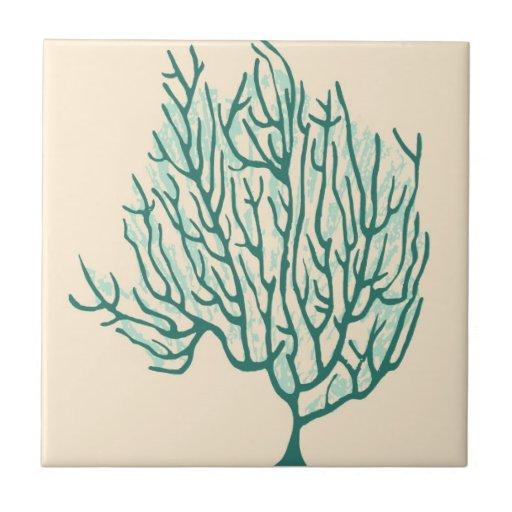Seaweed Tiles