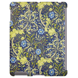 Seaweed vintage iPad Barely There case