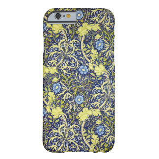 Seaweed vintage william morris barely there iPhone 6 case