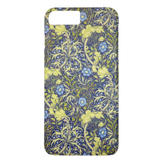 Seaweed vintage william morris iPhone 7 plus case